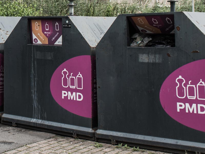perscontainers Boshoven